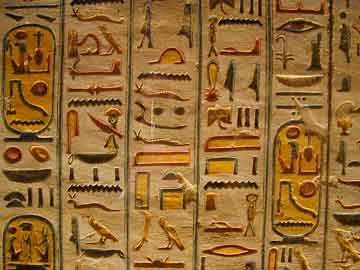 3894.EKP.Hieroglyphs